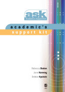 Academic s Support Kit