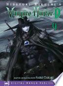 Vampire Hunter D Vol  4