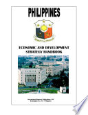 Philippines Economic and Development Strategy Handbook