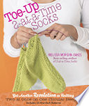 Toe up two at a time Socks