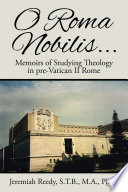 O Roma Nobilis...