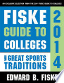 Fiske Guide to Colleges with Great Sports Traditions