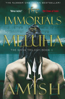 The Immortals of Meluha: The Shiva Trilogy 1