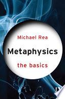 Metaphysics  The Basics