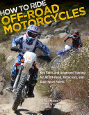 How to Ride Off-Road Motorcycles