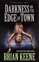 Darkness on the Edge of Town Book Cover