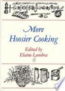 More Hoosier Cooking