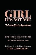 Girl It's Not You (It's Definitely Him) Pdf/ePub eBook