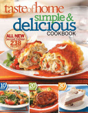 Taste Of Home Simple Delicious Second Edition