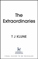 The Extraordinaries Book PDF