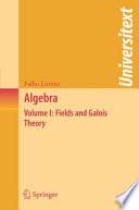 Algebra book