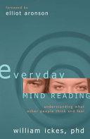 Everyday Mind Reading