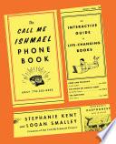 The Call Me Ishmael Phone Book Book PDF