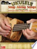 Ukulele Sing Along Songs