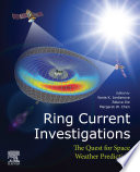 Ring Current Investigations Book PDF