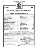 International Steam Engineer