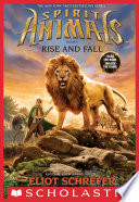 Spirit Animals Book 6  Rise and Fall