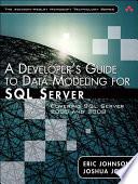 A Developer S Guide To Data Modeling For Sql Server