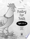 Introduction to Poultry for Youth