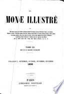 Le Monde illustré (1857)