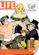 31 mars 1952