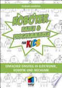 Roboter Bauen Und Programmieren F R Kids