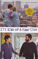 It's Kind of a Funny Story (Movie Tie-in Edition) by Ned Vizzini