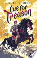 Ebook Cue for Treason Epub Geoffrey Trease Apps Read Mobile