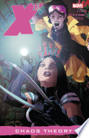 X-23 Vol. 2