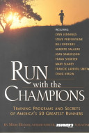 Run with the Champions