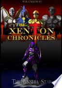The Xenton Chronicles  The Jenshia Star