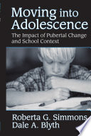 Moving Into Adolescence book