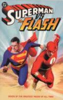 Superman Versus the Flash