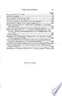 Correspondance Entre L'Hon