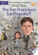 What Was the San Francisco Earthquake