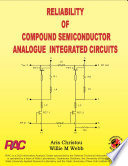 Reliability of Compound Analogue Semiconductor Integrated Circuits