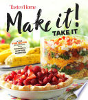 Taste of Home Make It Take It Cookbook