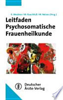 Leitfaden Psychosomatische Frauenheilkunde