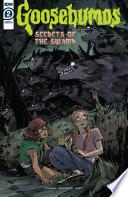 Goosebumps: Secrets of the Swamp #2