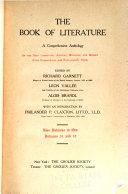 The Book of Literature