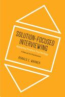 download ebook solution-focused interviewing pdf epub
