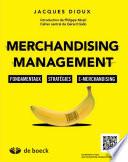 Mershandising management