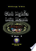 Chu Nghia Luu Manh I