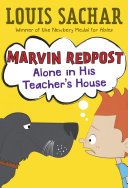 download ebook marvin redpost #4: alone in his teacher\'s house pdf epub