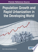 Population Growth and Rapid Urbanization in the Developing World
