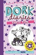 Dork Diaries book