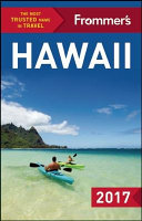 Frommer s Hawaii 2017