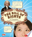 The Bill of Rights in Translation