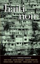Haiti Noir (Akashic Noir).