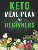 Keto Meal Plan For Beginners